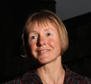 Gill Coombs