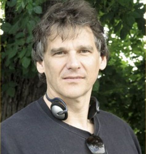 Peter Watts headshot
