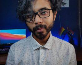 Aditya Prakash headshot