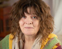 Mariann Sullivan headshot